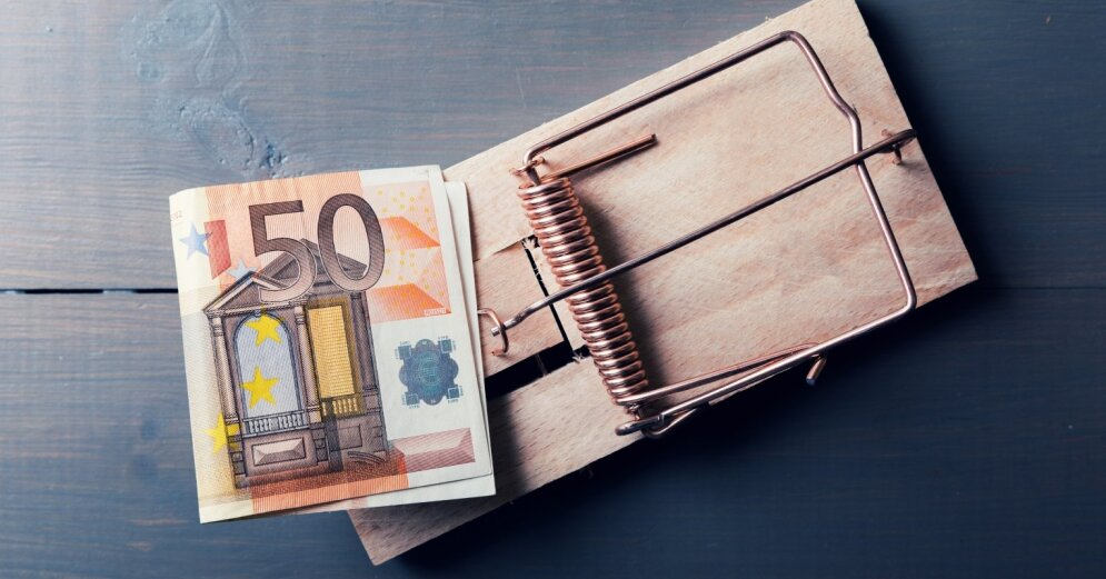 Прожиточный минимум в декабре составил 252,19 евро
