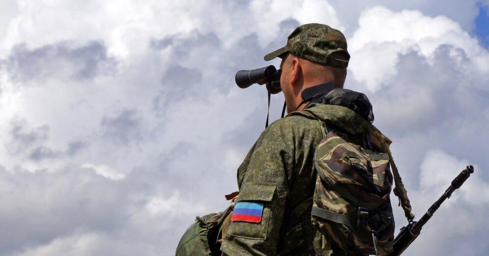 Украина планирует вести миротворцев ООН в Донбасс
