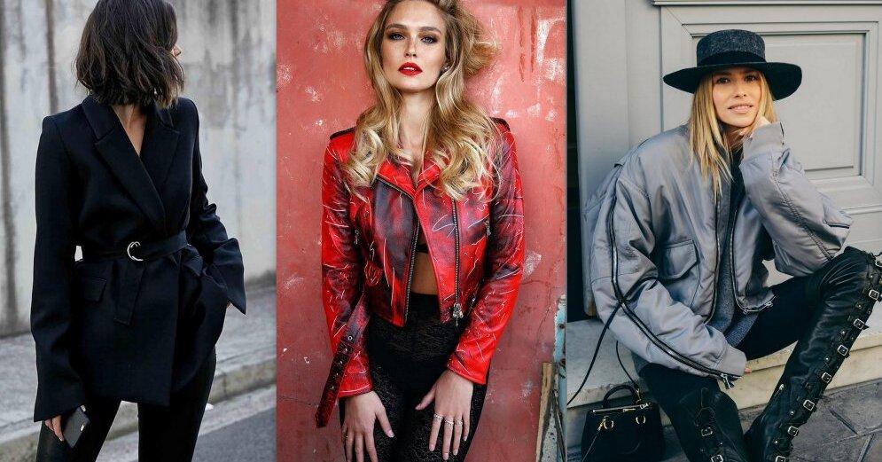 6f57eb2d58b5 Модный Instagram  самые стильные блогеры в соцсети - DELFI