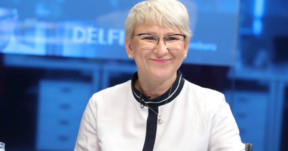 Премьер: влияние налоговой реформы на бюджет может составить более 100 млн евро