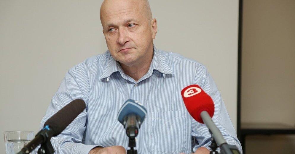 Осужденный за организацию убийства жены предприниматель Игорь Иванов хочет взыскать с Латвии 54 млн евро
