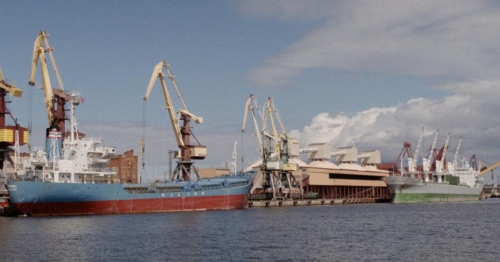 Более 700 тысяч тонн грузов оформил таможенный пост Морской порт Славянка