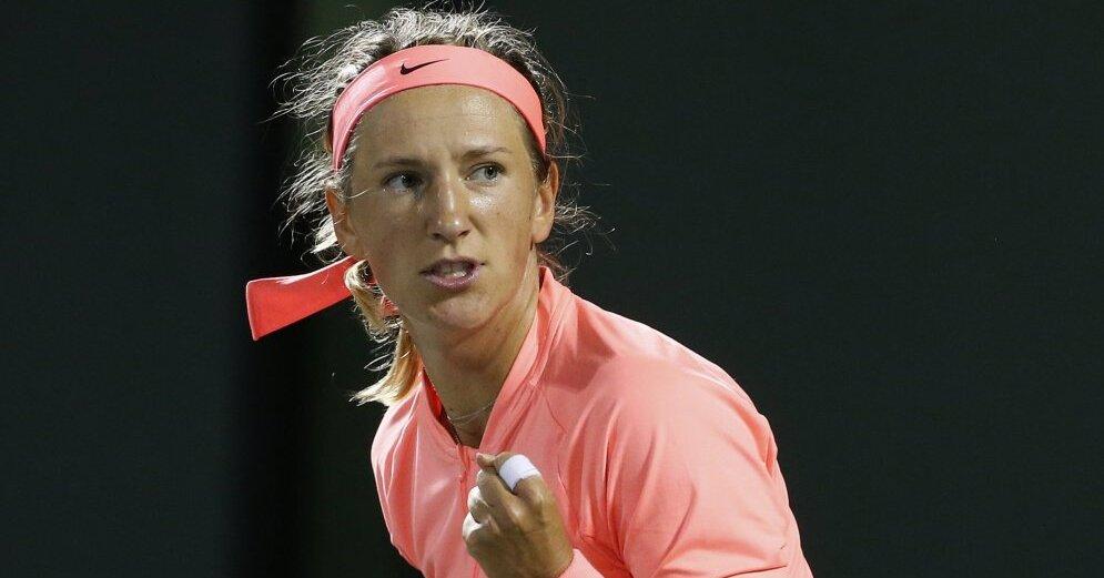 Остапенко вышла в третий круг турнира в Майами