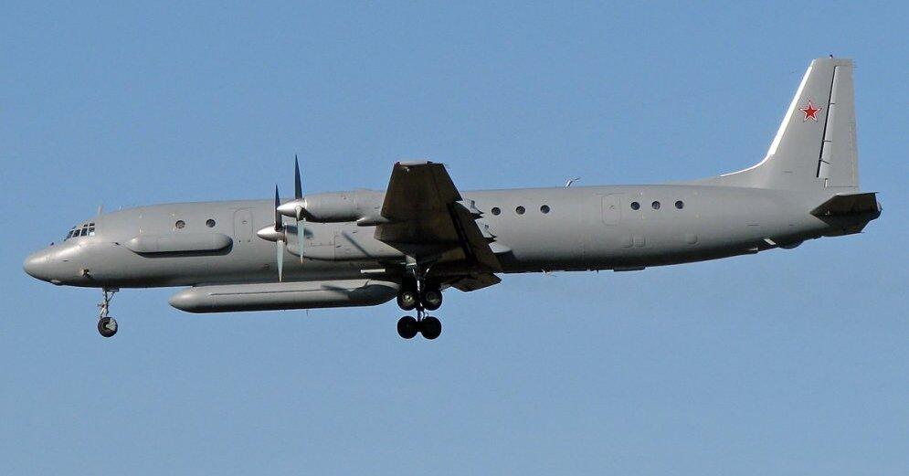 """Израиль возложил вину за сбитый Ил-20 на Сирию, Иран и """"Хезболлу"""""""