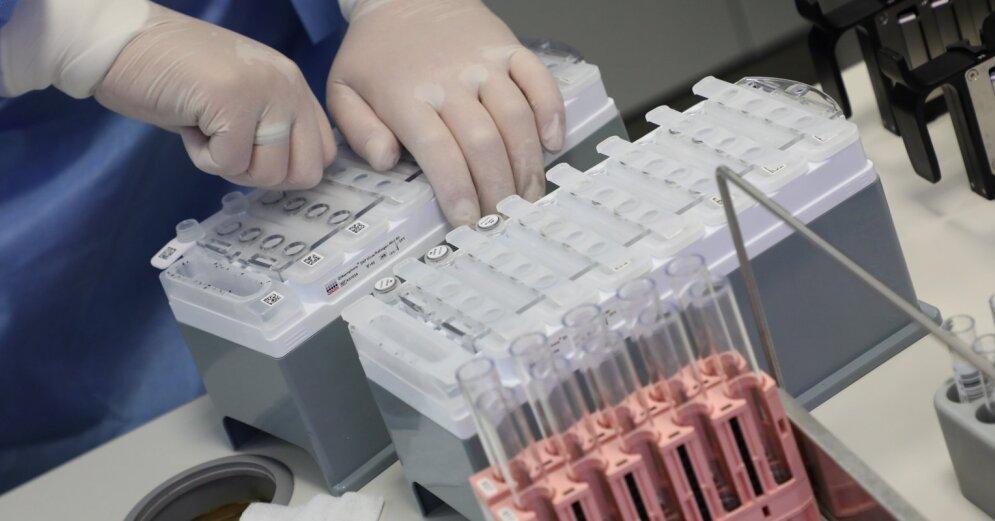 Медики 1 июня не зарегистрировали в ЛНР новых случаев заболевания COVID-19 - Минздрав