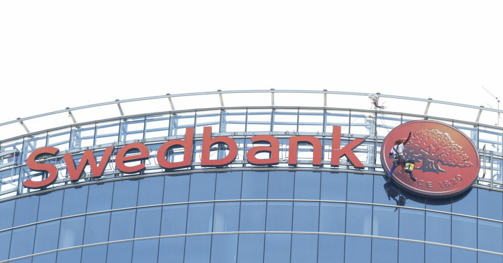 Прибыль группы SEB в Латвии за девять месяцев достигла 42,8 млн евро