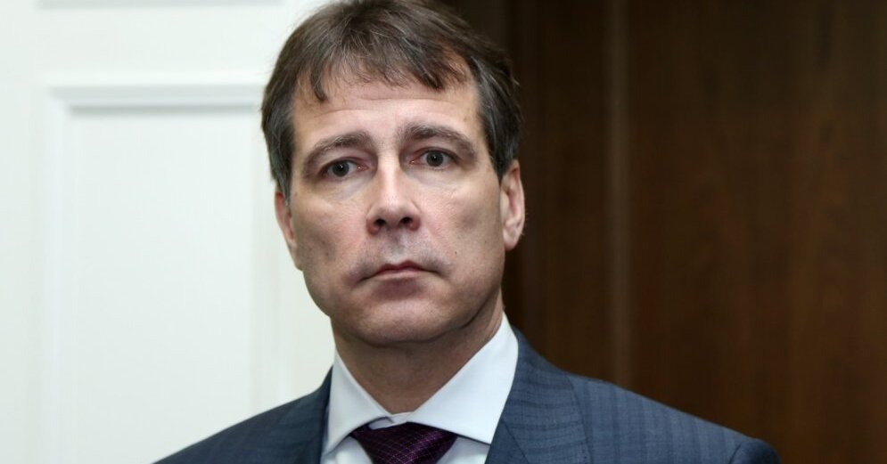 Суд оправдал экс-главу LDz Магониса и миллионера Осиновского, обвиняемых во взяточничестве
