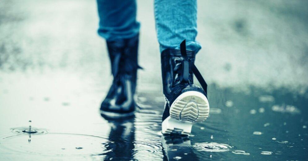 Тепло идет с дождями: синоптики дали прогноз погоды на выходные