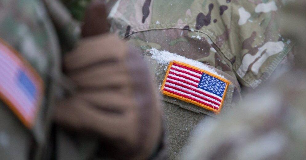 В ходе удара Ирана 8 января пострадали 11 американских военных- Центком США