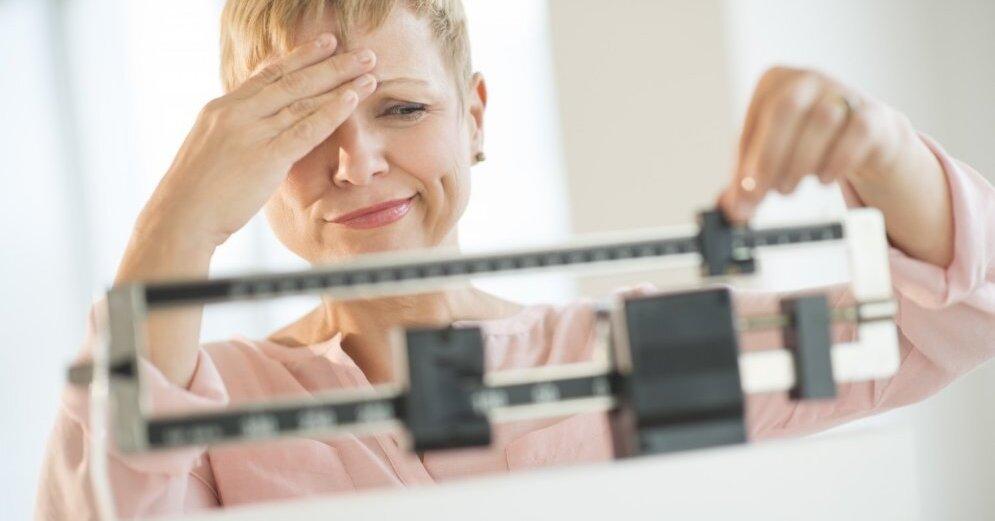 Насколько можно похудеть за месяц