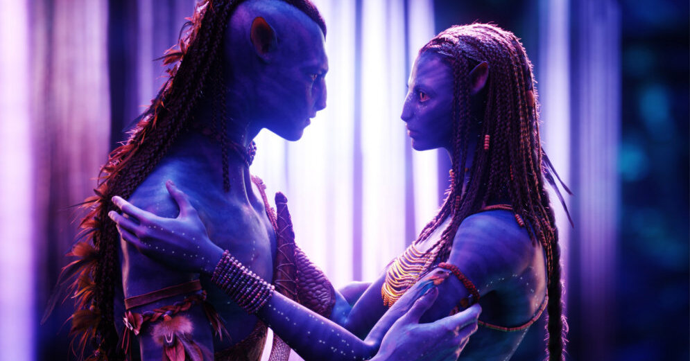 a review of societal elements in avatar a movie by james cameron So then there was the 12 year wait for avatar no reviews  of james cameron's avatar was always movies with 3d elements, avatar is the first truly.