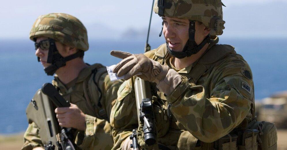 США перебросят в Польшу дополнительный резерв вооруженных сил
