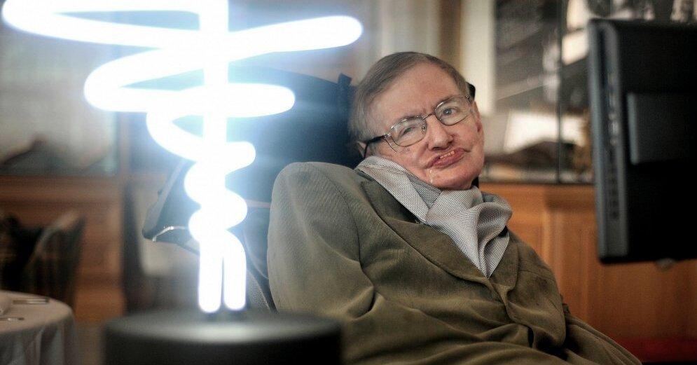 Умер Стивен Хокинг: как в мире прощаются с великим ученым