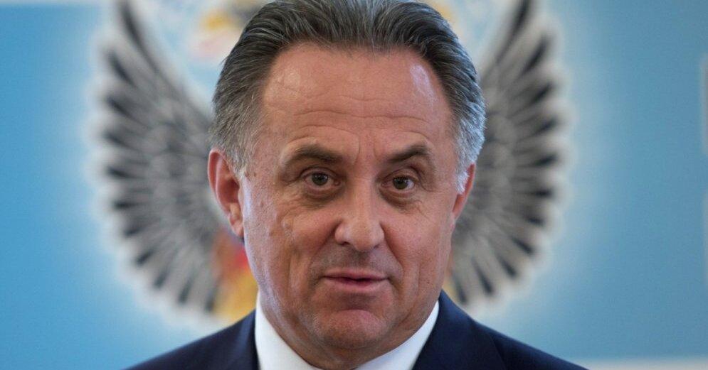 Виталий Мутко стал кандидатом на пост президента РФС