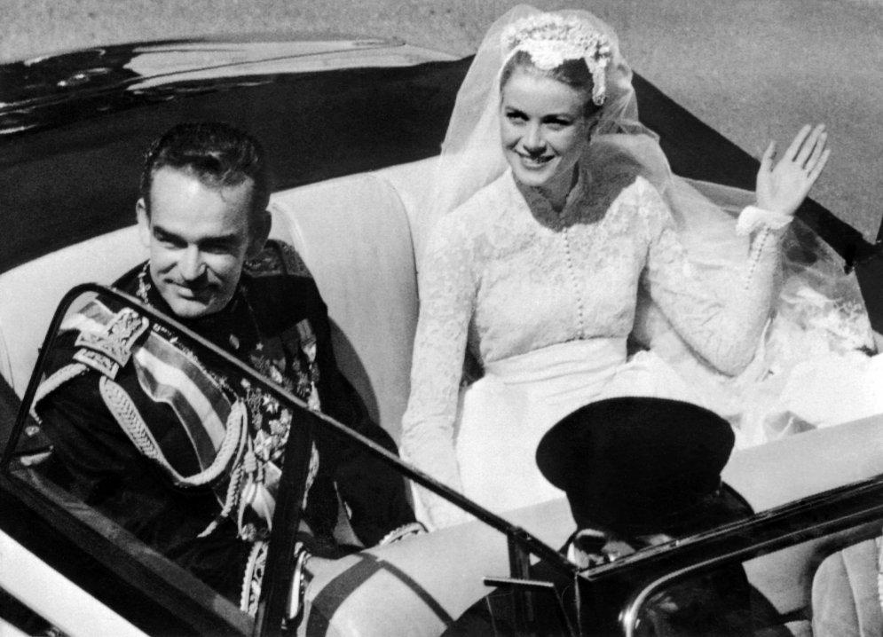 Золушки XX века. 12 простых людей, сыгравших свадьбы с особами королевской крови