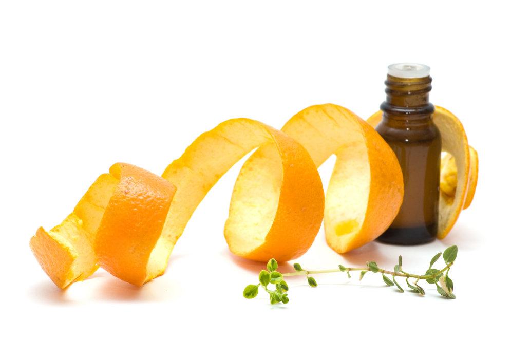 Apelsīnu esence