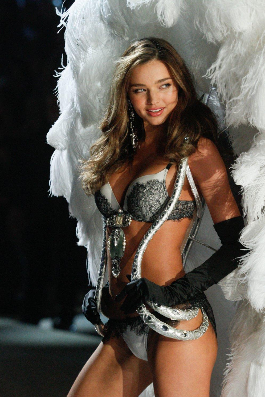 Девушки на 105 миллионов: топ-10 самых дорогих моделей по версии Forbes