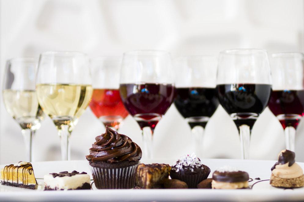 Deserta vīns