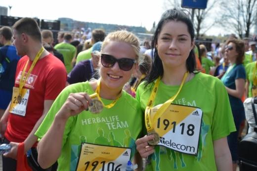 К чему снится участие в марафоне