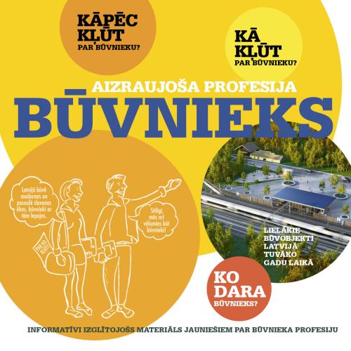 "Biedrība ""Building Design and Construction Council"""