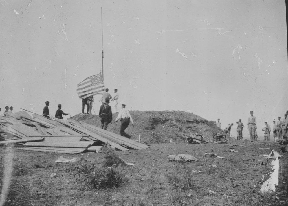 Kuba pirms 113 gadiem ASV iznomāja līci, kas vēlāk kļūst par teroristu biedu