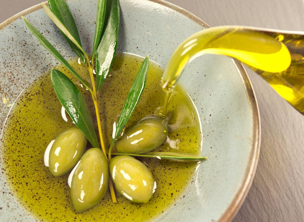 Olīveļļa
