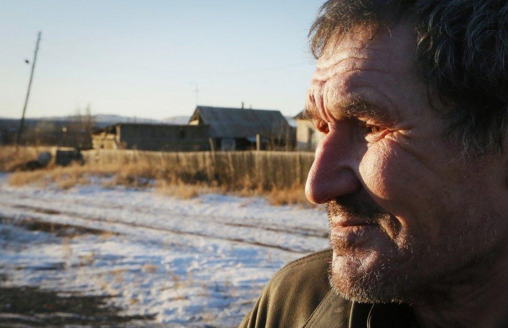 Ciemats Sibīrijā, kurā dzīvo tikai viens cilvēks – Fjodors
