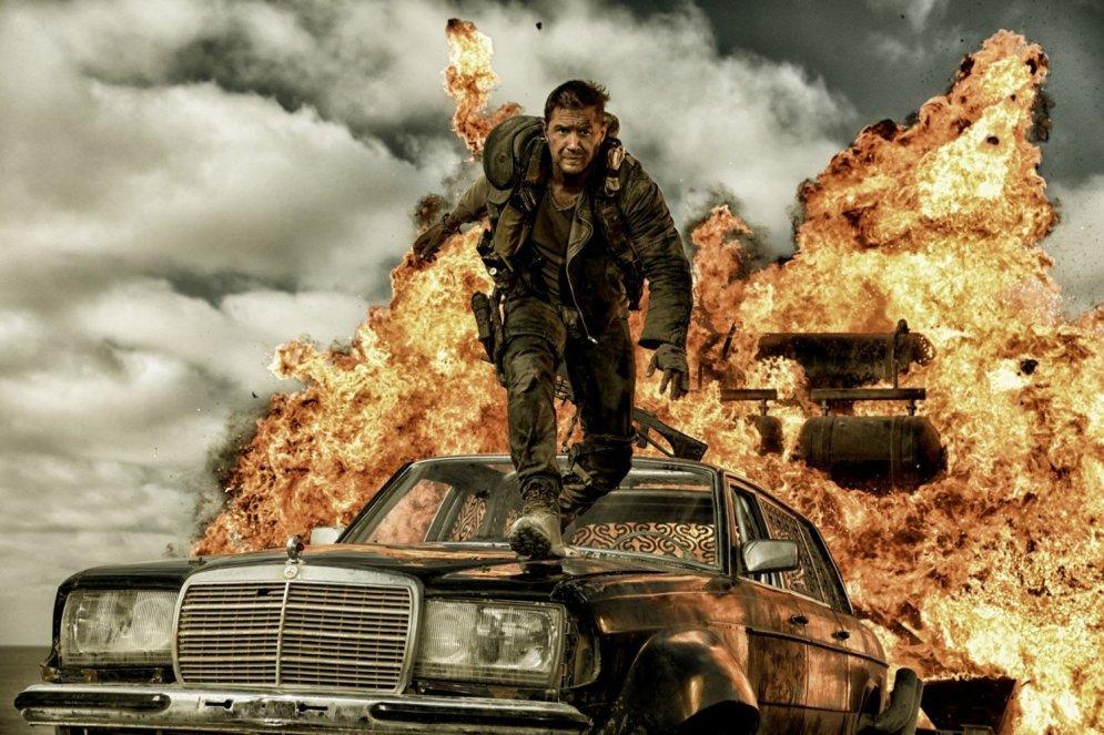 10 Holivudas kino klišejas, kurām maz sakara ar realitāti