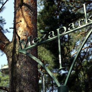 Mežaparks