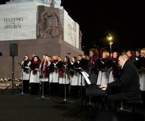 Rīgas kamerkoris