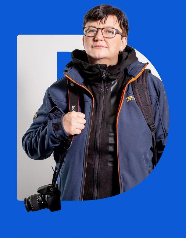 Diāna Čučkova