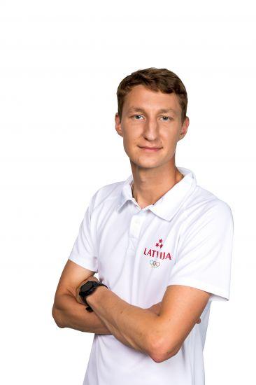Pāvels Švecovs