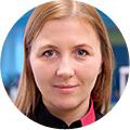 Nora Rieksta-Ķenģe