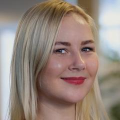 Aija Bogdanova